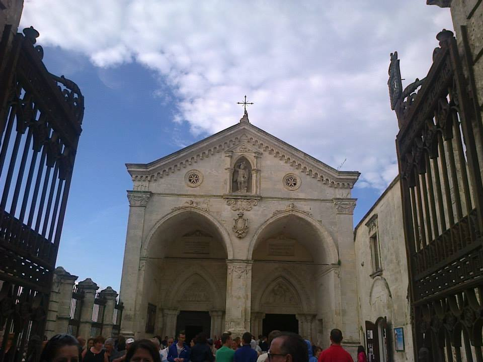 Santuario di San Michele Arcangelo, Zielone Gargano ipiÄ™kne Isole Tremiti