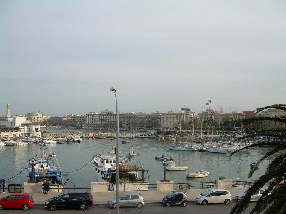 port wBari, Rozkoszuj się życiem wsamym sercu Apulii!