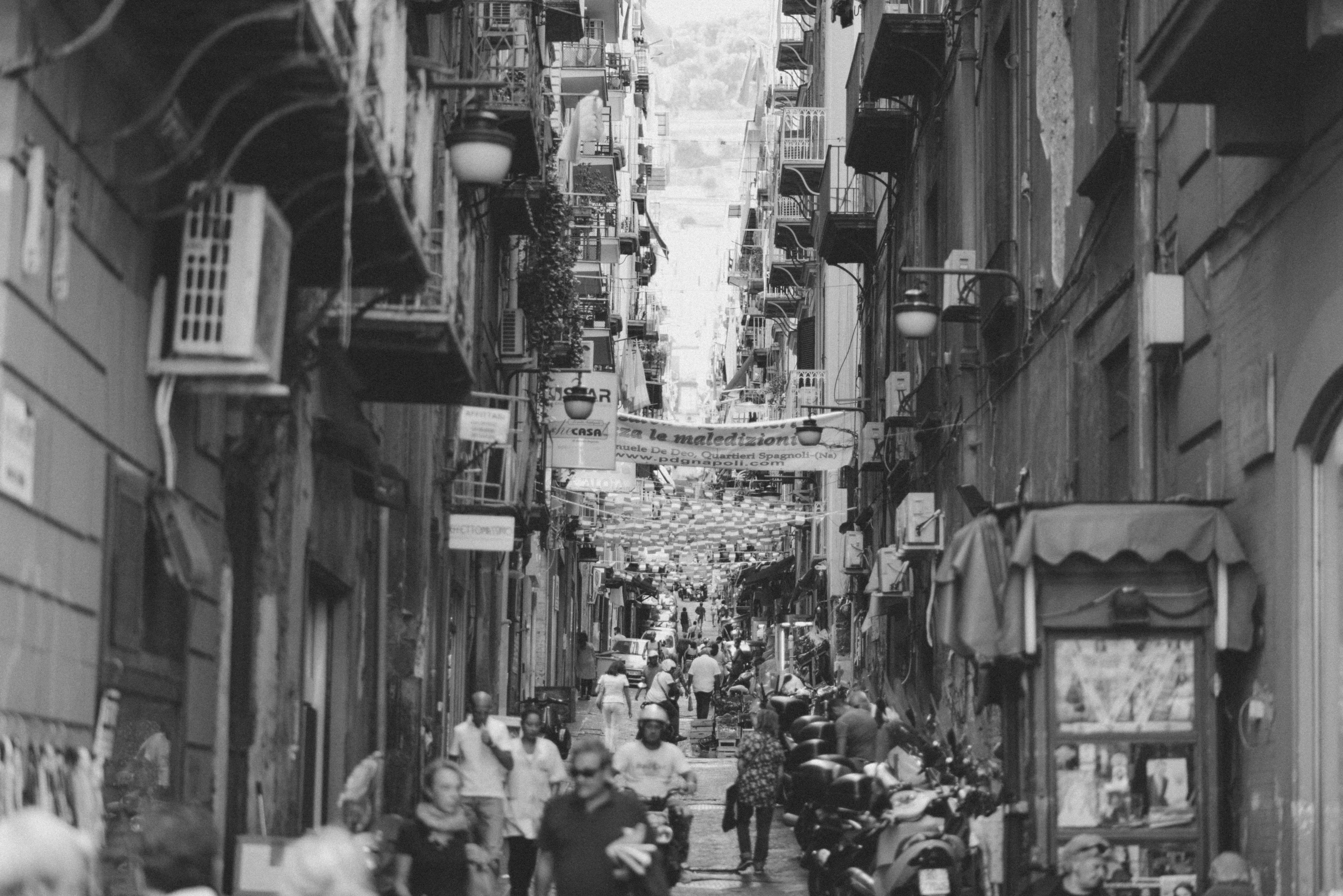 wloskie zycie, poludnie Wloch Rozkoszuj się życiem wsamym sercu Apulii!