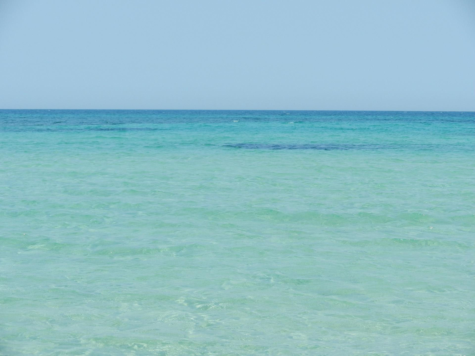 morze, Apulia, Włochy, Rozkoszuj się życiem wsamym sercu Apulii!