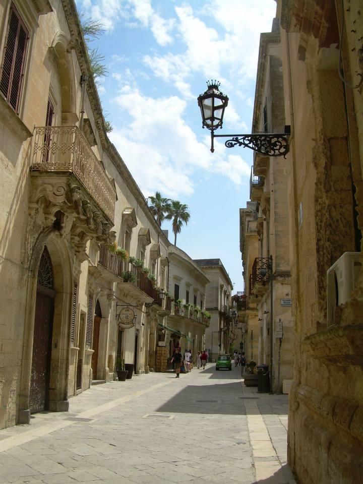 Lecce, Salento region, Salento słońce, morze iwiatr czyli rajski zakątek naziemi