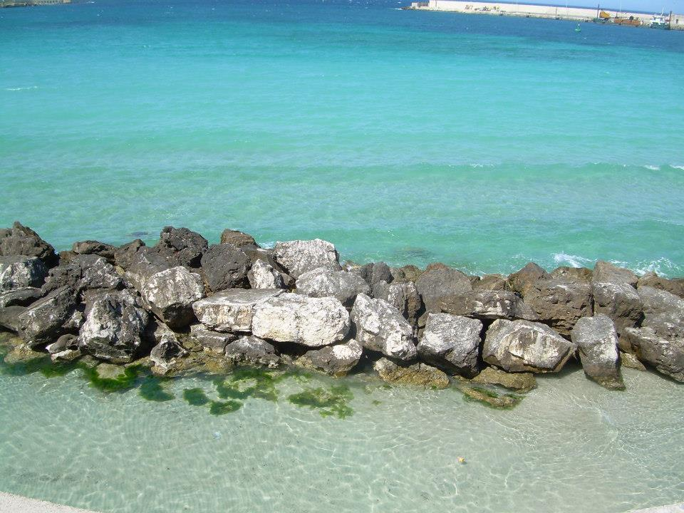 Salento morze, Salento słońce, morze iwiatr czyli rajski zakątek naziemi