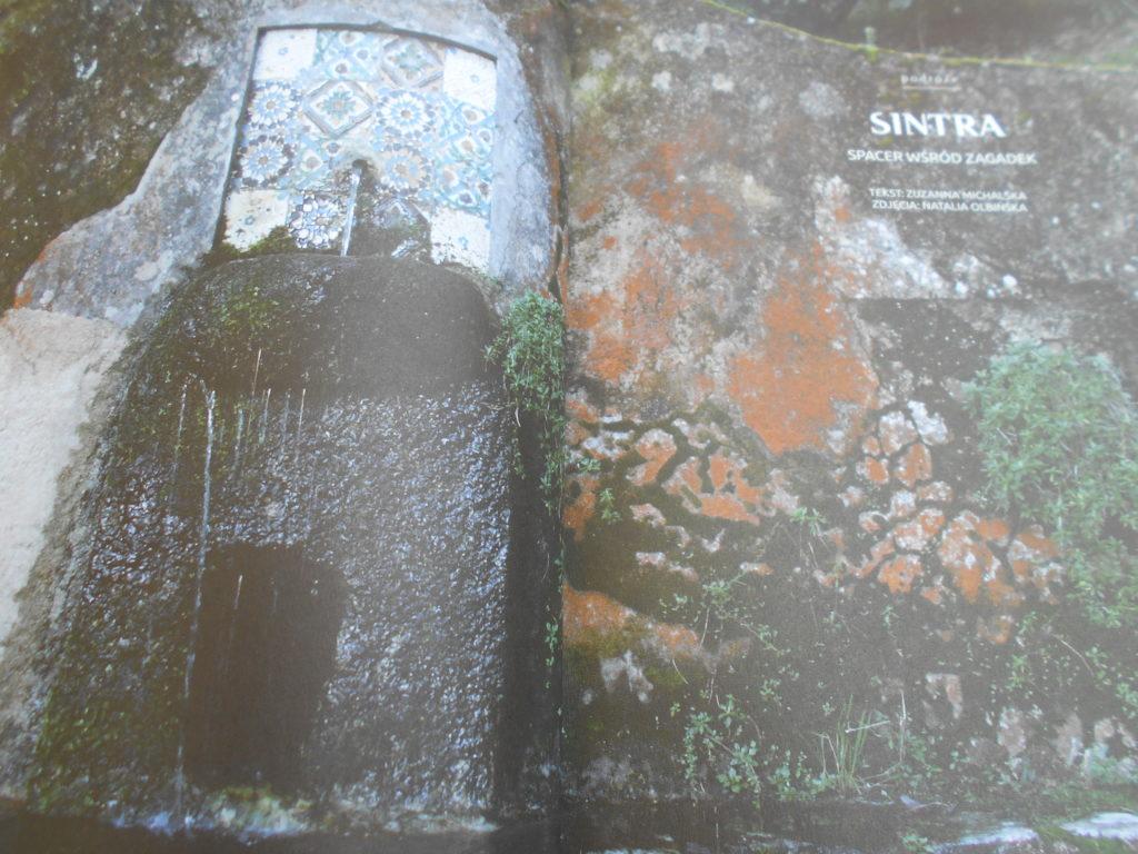 Lente Sintra, Lente daj sie uwieść Śródziemnomorzu