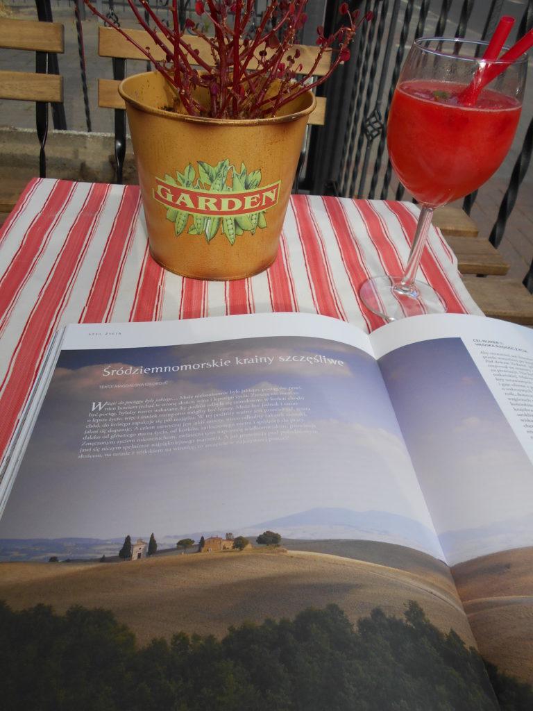 Lente- srodziemnomorskie krainy szczesliwe, Lente daj sie uwieść Śródziemnomorzu