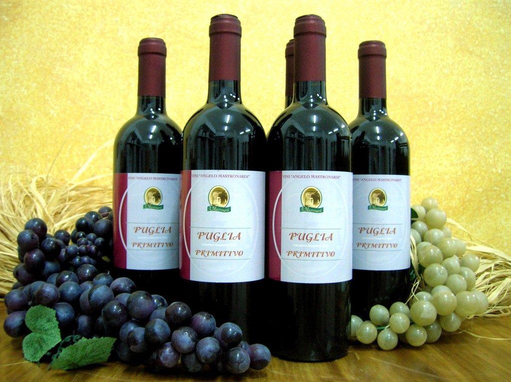 Vino-primitivo-di-Manduria