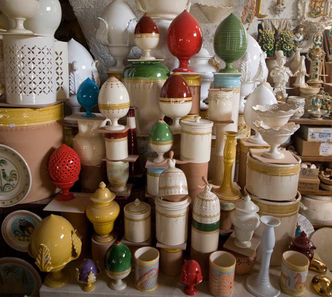 grottaglie ceramica