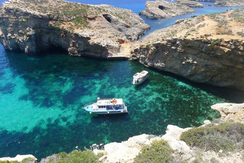 Comino, Malta iGozo praktyczny przewodnik