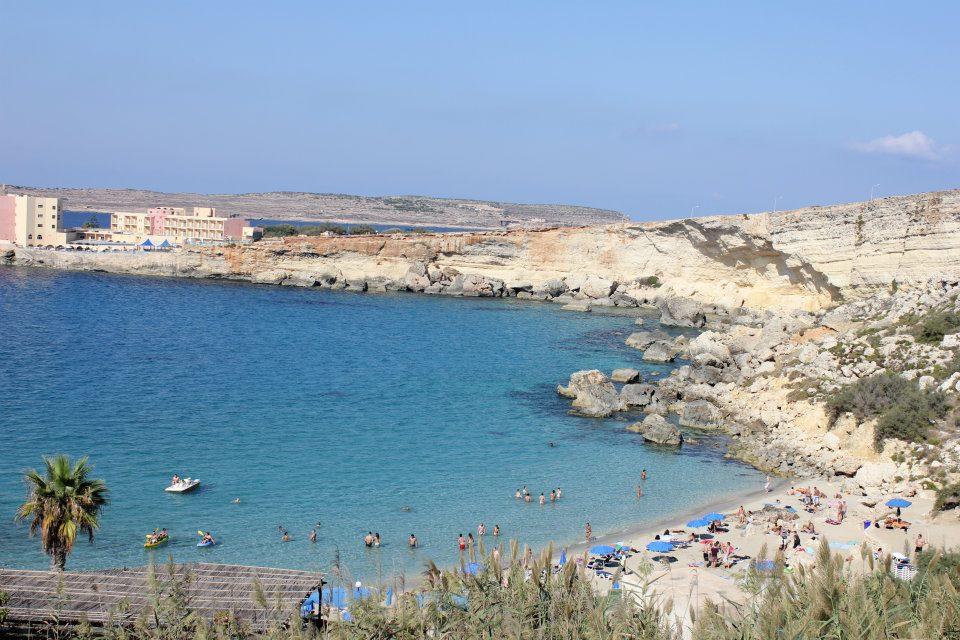 Malta Paradise Bay, Malta iGozo praktyczny przewodnik