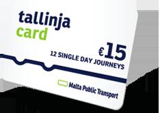 public transport cards Malta Malta iGozo praktyczny przewodnik