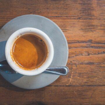 Gdzie wypić prawdziwą włoską kawę wPoznaniu