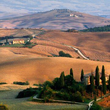 Poznaj smaki Toskanii jesienią