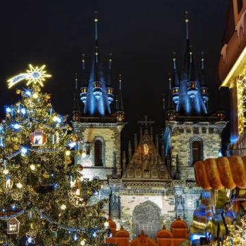 Poczuj magię świąt najarmarkach bożonarodzeniowych wPolsce iEuropie