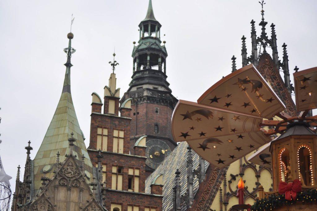 wroclaw-jarmark-foto-1 Poczuj magię świąt najarmarkach bożonarodzeniowych wPolsce iEuropie