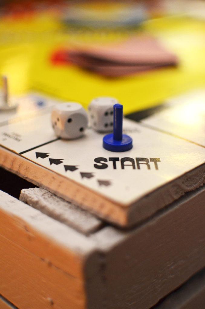 Święta wduchu slow czysą możliwe? board-game