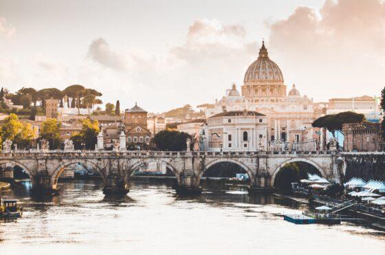 La bella vita czyli włoskie życie wrytmie slow.
