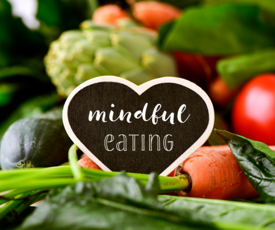 Mindfulness cooking & eating czyli uważne gotowanie ijedzenie